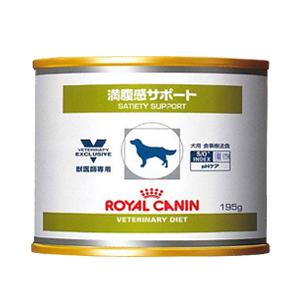 満腹感サポート ウェット 缶 (195g)