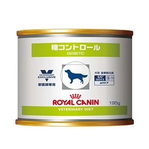 糖コントロール ウェット 缶 (195g)