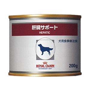 肝臓サポート ウェット 缶 (200g)