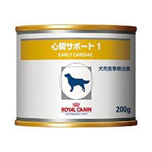 心臓サポート1 ウェット 缶 (200g)