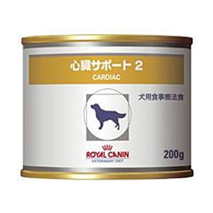 心臓サポート2 ウェット 缶 (200g)
