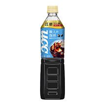 UCC 職人の珈琲 低糖 PET930ml