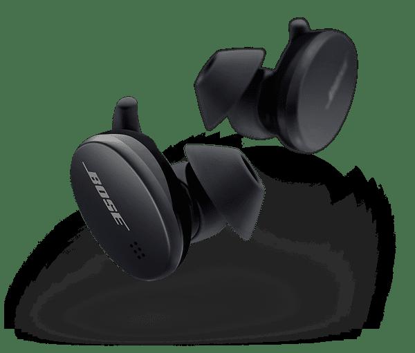 BOSE Sport Earbuds ブラック