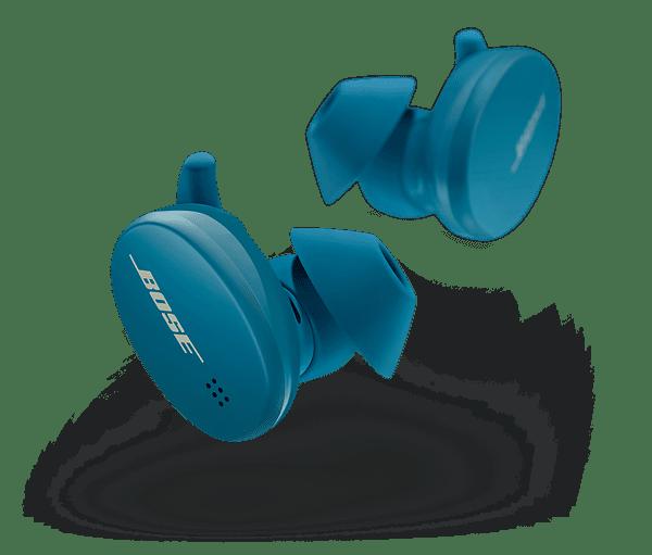 BOSE Sport Earbuds ブルー