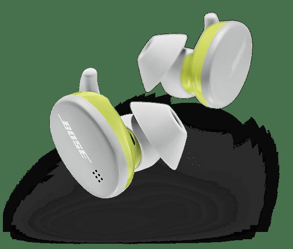 BOSE Sport Earbuds ホワイト