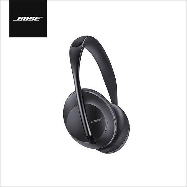 BOSE Noise Cancelling Headphones 700 ワイヤレスヘッドホン(ノイズキャンセリング)