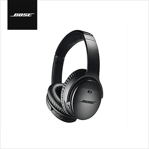 BOSE QuietComfort 35 wireless headphones II ワイヤレスヘッドホン(ノイズキャンセリング)