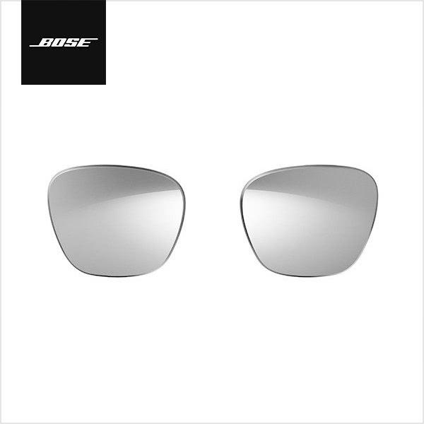 BOSE Lenses Alto S/M ミラード シルバー(偏光)