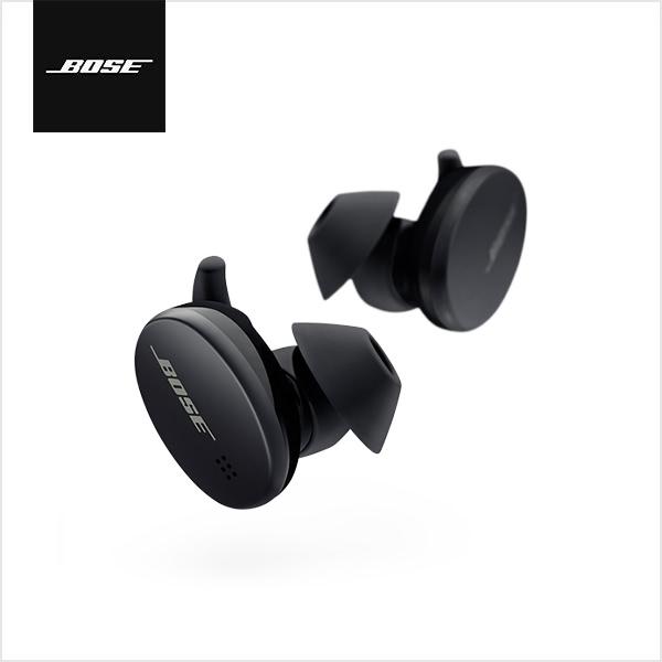 BOSE Sport Earbuds 完全ワイヤレスイヤホン 黒
