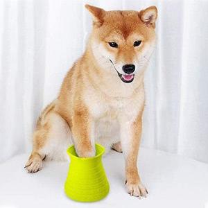 足洗いカップ