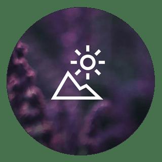 NATURESCAPES – 自然の景観