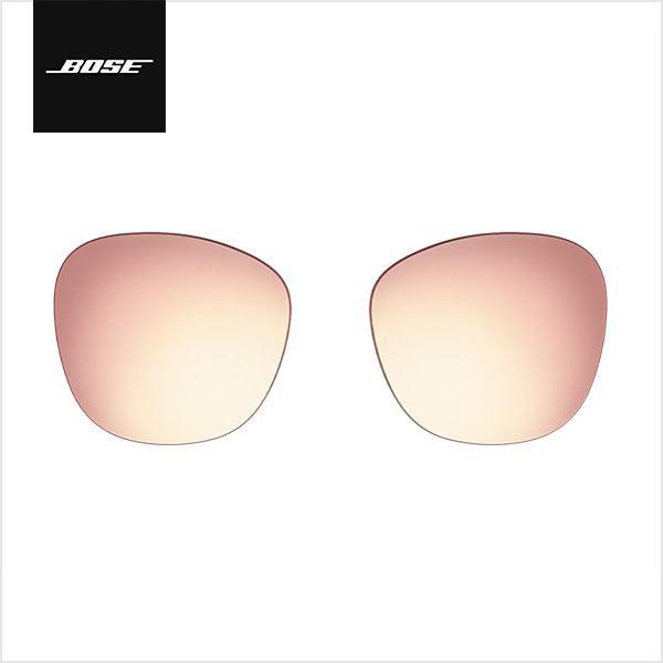 BOSE Lenses Soprano ミラード ローズゴールド(偏光)