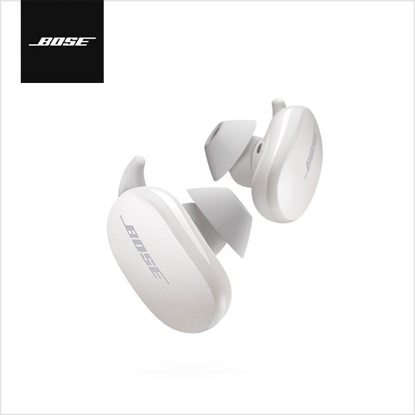 BOSE QuietComfort Earbuds 完全ワイヤレスイヤホン(ノイズキャンセリング)