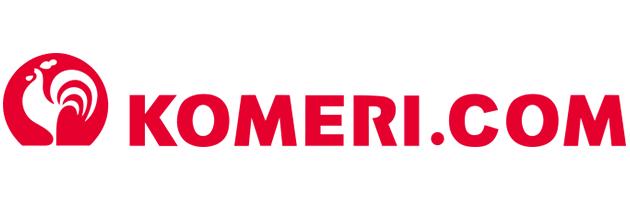KOMERI.COM