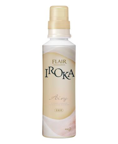 プレミアム柔軟剤 IROKA