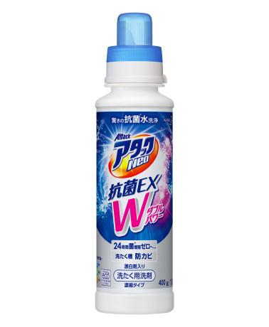 アタックNeo抗菌EX Wパワー