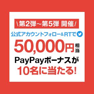 超PayPay祭(SNS企画)