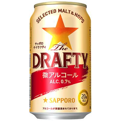 サッポロ The DRAFTY