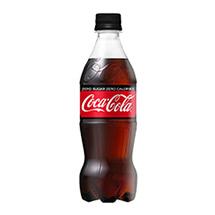 コカ・コーラ ゼロ 500mlPET