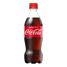 コカ・コーラ 500mlPET