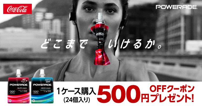 1ケース購入(24個入り)で500円OFFクーポンプレゼント