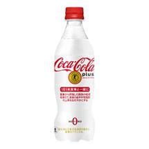 コカ・コーラ プラス 470mlPET