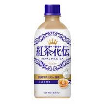 紅茶花伝 ロイヤルミルクティー 440mlPET