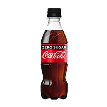 コカ・コーラ ゼロシュガー 350mlPET