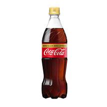 コカ・コーラ ゼロカフェイン 700mlPET