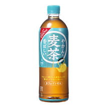 やかんの麦茶 from 一(はじめ)650mlPET