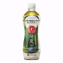 綾鷹 特選茶 500mlPET