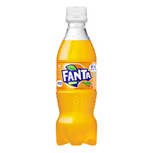 ファンタ オレンジ 350mlPET