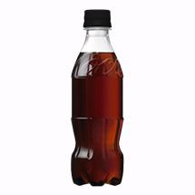 コカ・コーラ ラベルレス ゼロシュガー 350mlPET