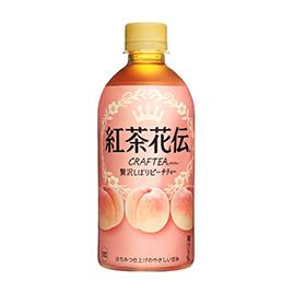 紅茶花伝 CRAFTEA