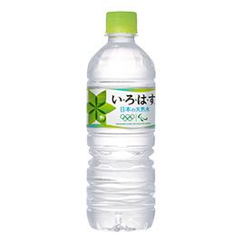 い・ろ・は・す 天然水