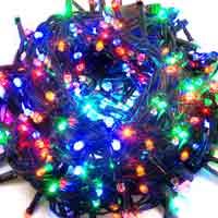 定番LEDミックスカラー他 多数取り揃え