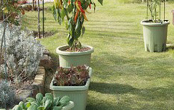 楽々菜園(貯水機能付き野菜栽培用プランター)