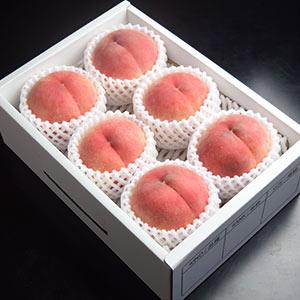 ご家庭用白桃1.4kg