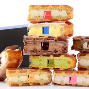 ワッフル・ケーキの店 R.L(エール・エル)