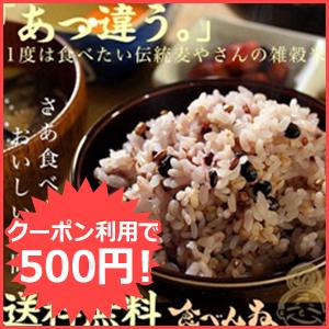 純国産21雑穀米300g
