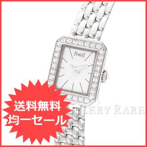 ピアジェ 腕時計 ダイヤ K18WG