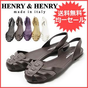 ヘンリー&ヘンリー サンダル