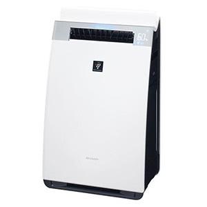 加湿器つき空気清浄機