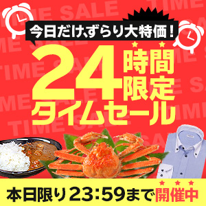 24時間timeセール(全カテ広告)12/4