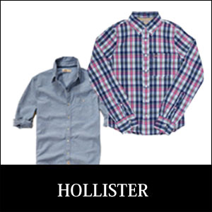 ホリスター