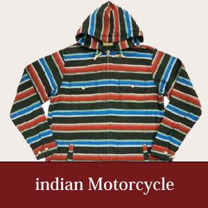 インディアン モーターサイクル