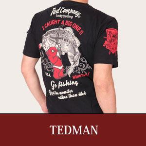 テッドマン