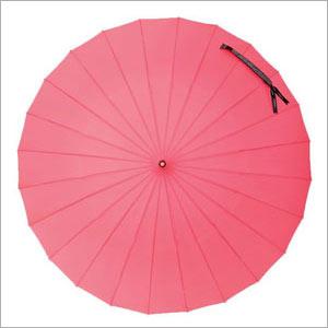 24本骨の傘
