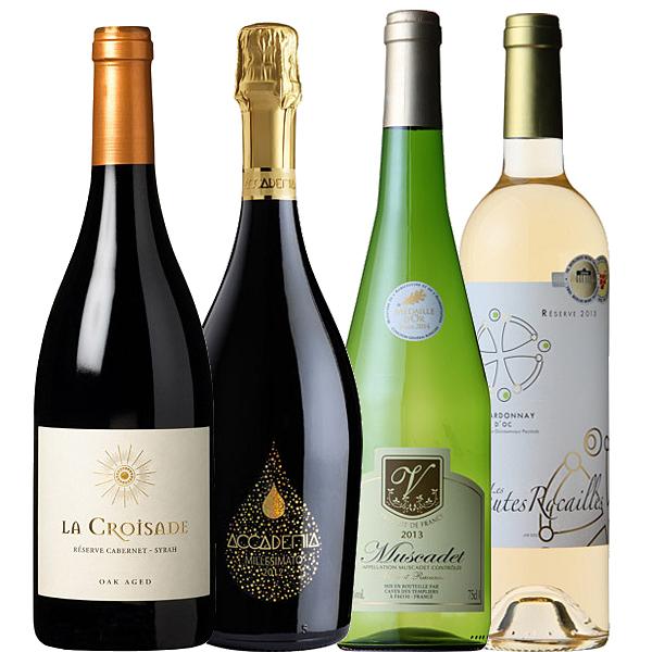 ▼人気のワインセット
