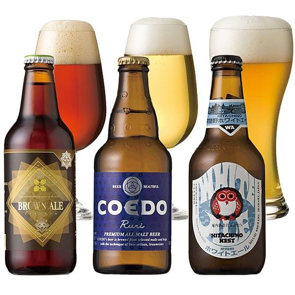 ▼クラフトビール